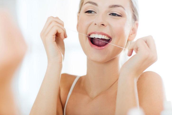 La importancia de una buena higiene bucodental