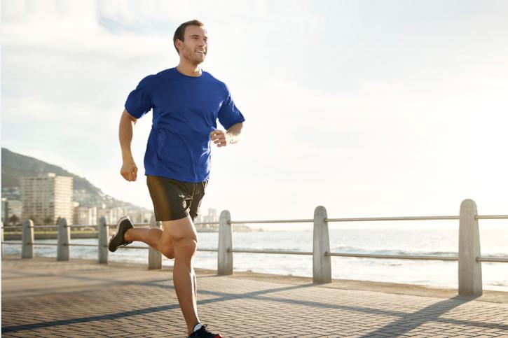 Cuidado de la salud bucodental en deportistas