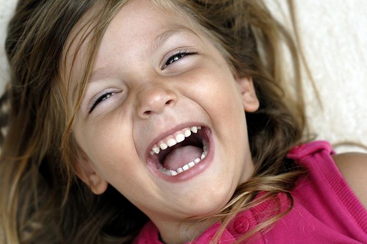 higiene bucodental en niños