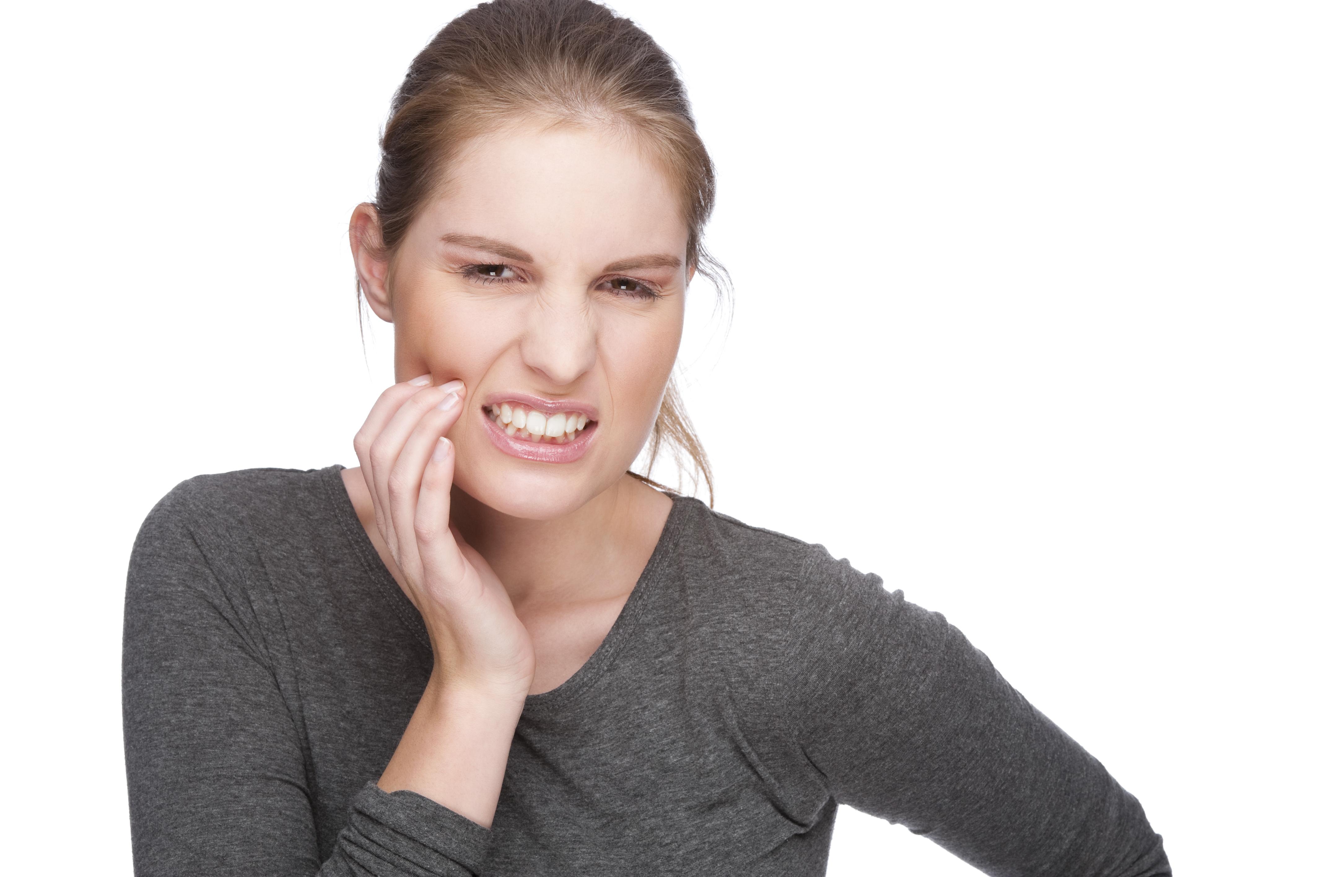Pautas dietéticas en sensibilidad dental