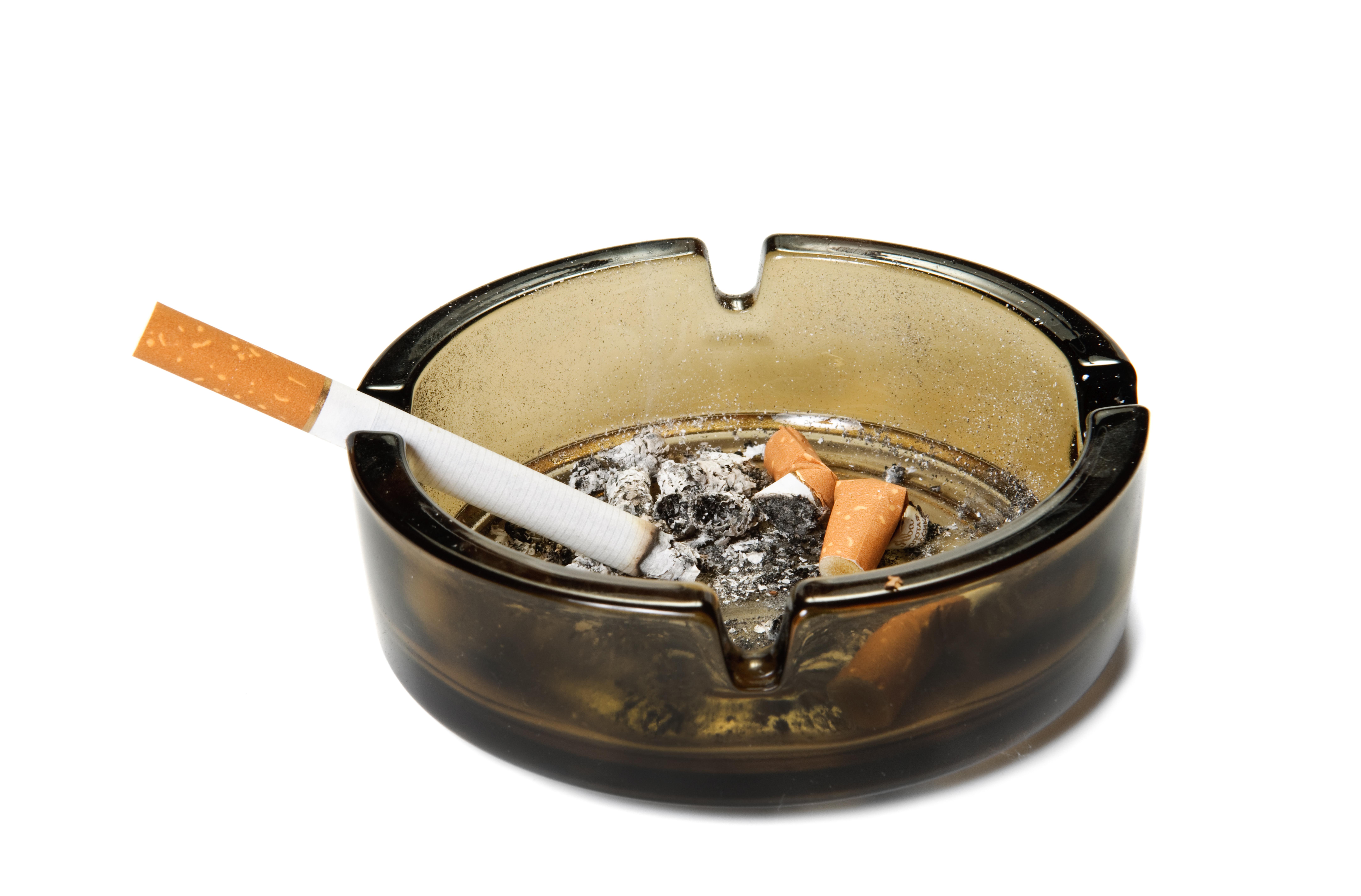 Tabaco y salud oral