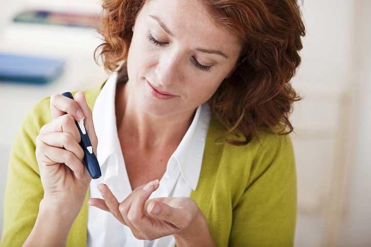 Diabetes y patología oral asociada