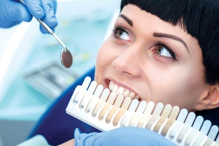 Curso Blanqueamiento Dental para Higienistas