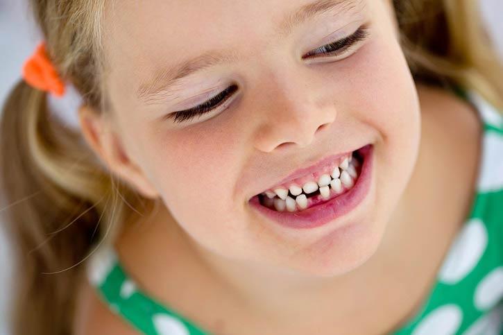 ¿Cuántos dientes tenemos?