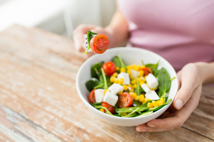 Compatibilizar dieta sana y jornada laboral