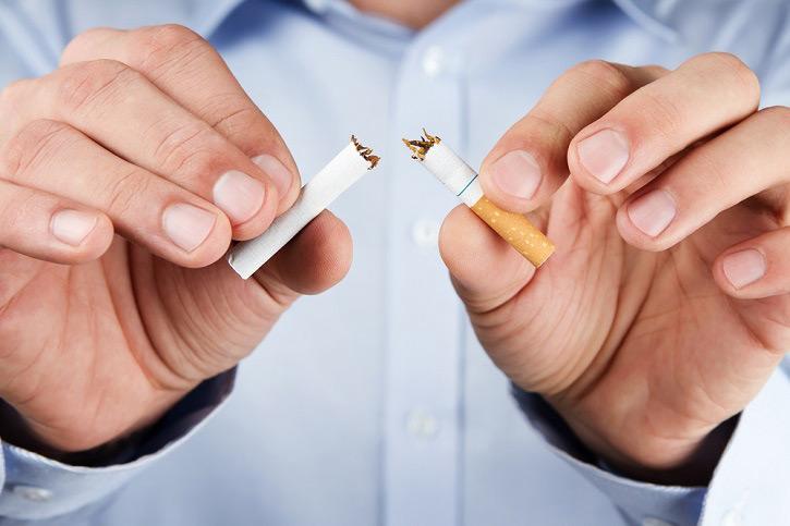Tabaco y alcohol y enfermedad periodontal