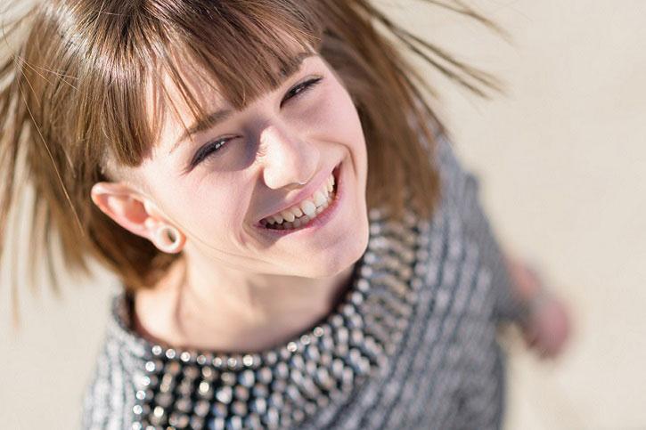 Gingivitis asociada con la pubertad
