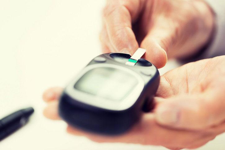 Protocolo de actuación en personas con diabetes