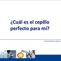 Slideshare Cepillo perfecto
