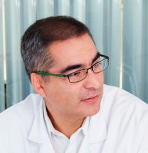 Rubén León Berríos