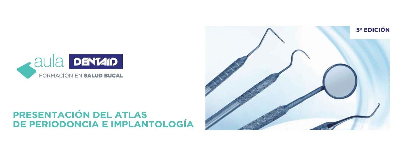 Atlas de Periodoncia e Implantología