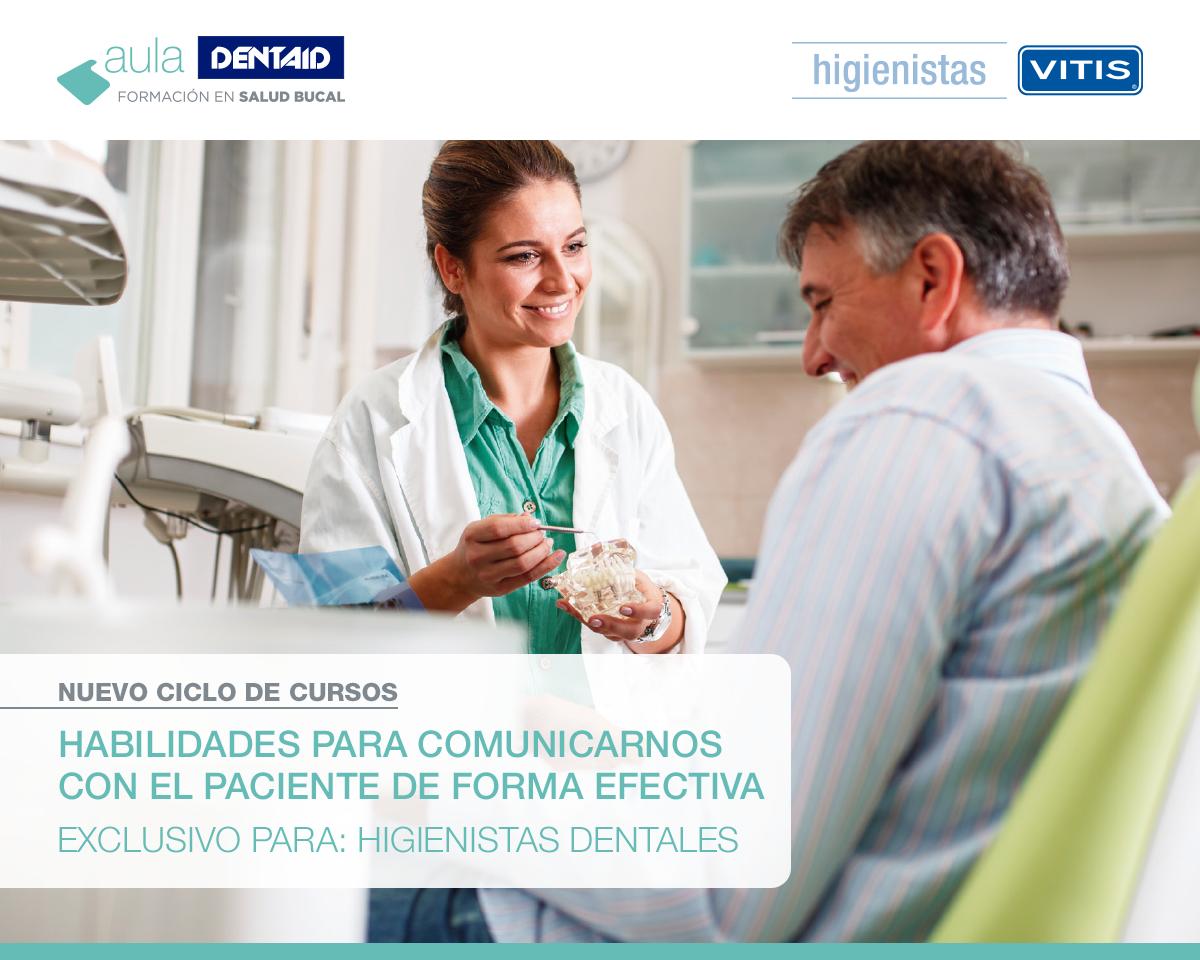 comunicarnos con el paciente de forma efectiva
