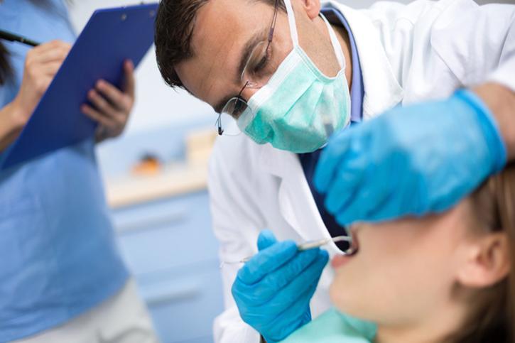 ¿Cómo diagnosticar la erosión dental?