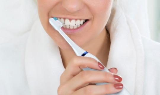 Curso: Cepillo, base de la higiene bucal diaria