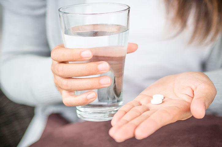 Afectación De Algunos Medicamentos En La Cavidad Oral