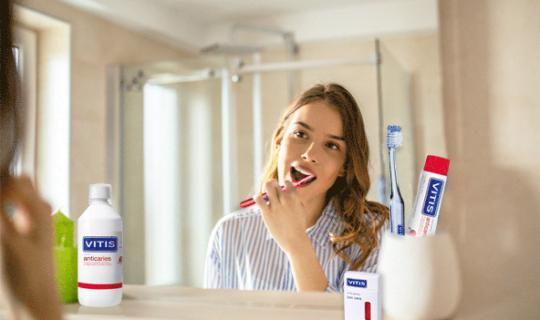 ¿Cómo conseguir una higiene bucodental 100% completa?