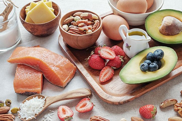 Cómo puede afectar la alimentación en la salud oral
