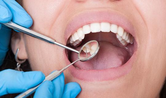 Salud periodontal en la embarazada