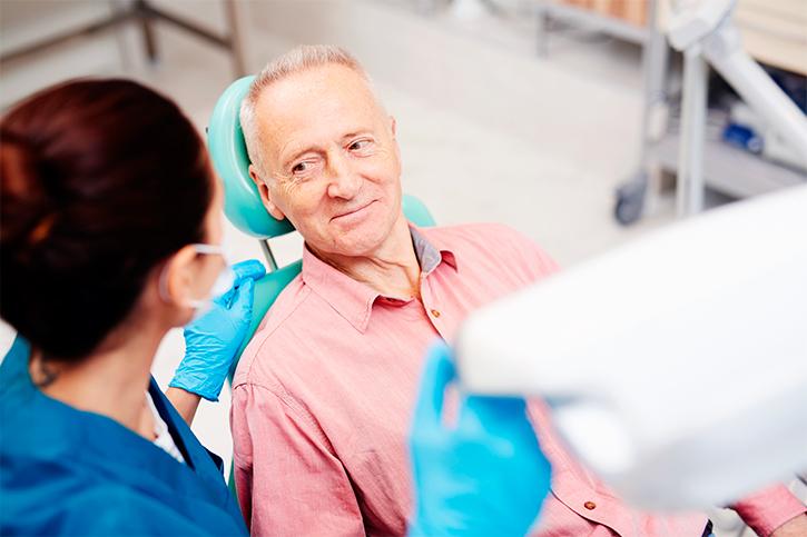 Complicaciones bucales de la quimioterapia y radioterapia