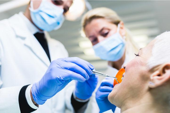 Protocolo de actuación para pacientes que toman bifosfonatos