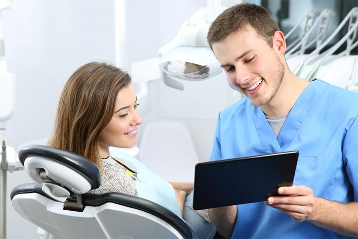 ¿Qué es la amalgama dental?