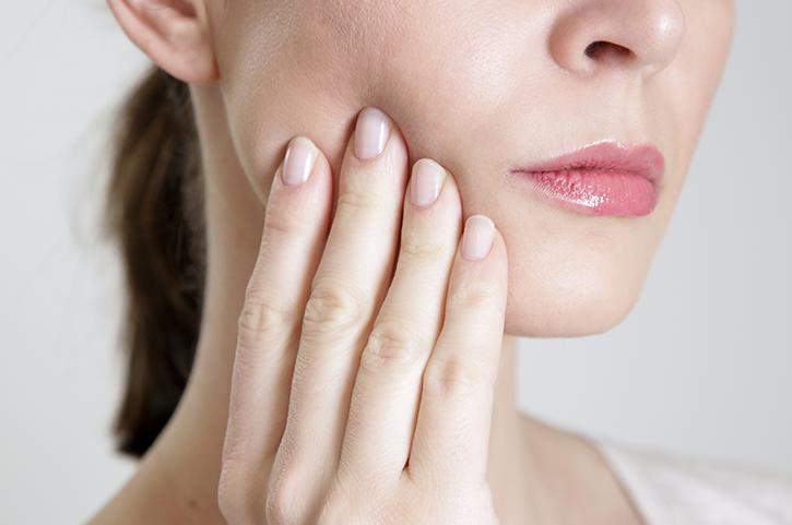 Tipos de traumatismos dentales